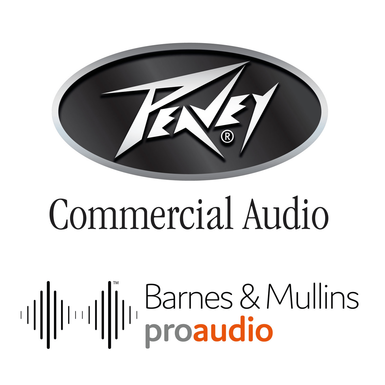 Peavey Commercial Audio / Barnes & Mullins Pro Audio