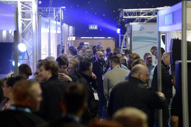 PLASA Focus Leeds returns with a sold-out show floor