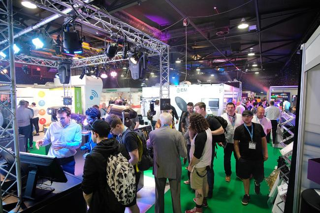 PLASA Focus Leeds is back for another year of networking and debuts